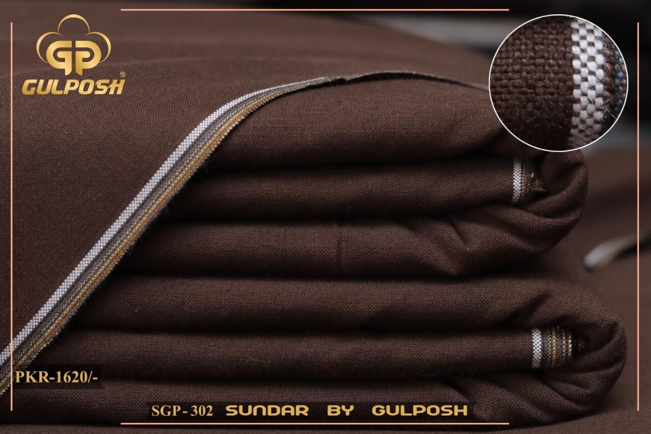 SGP-302 SUNDAR BY GULPOSH