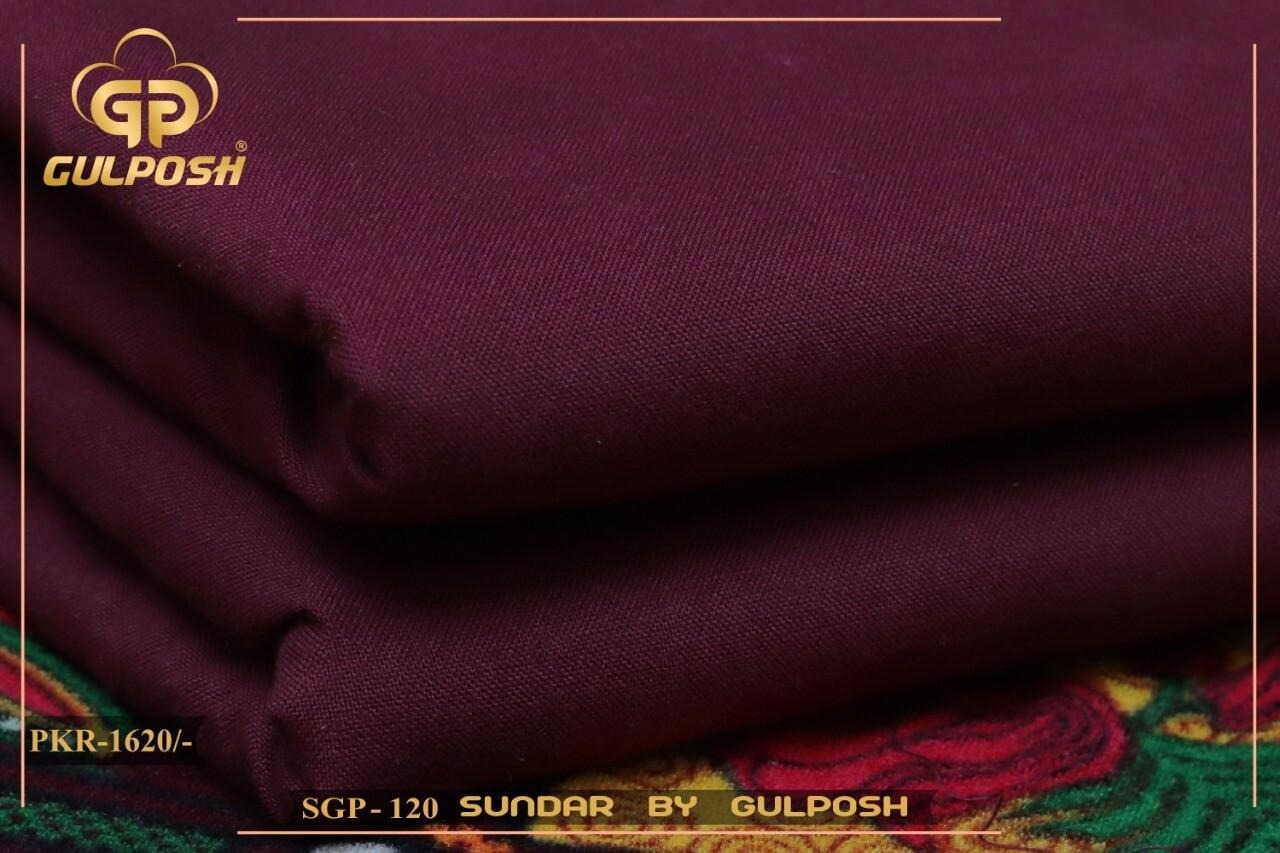 SGP-120 SUNDAR BY GULPOSH