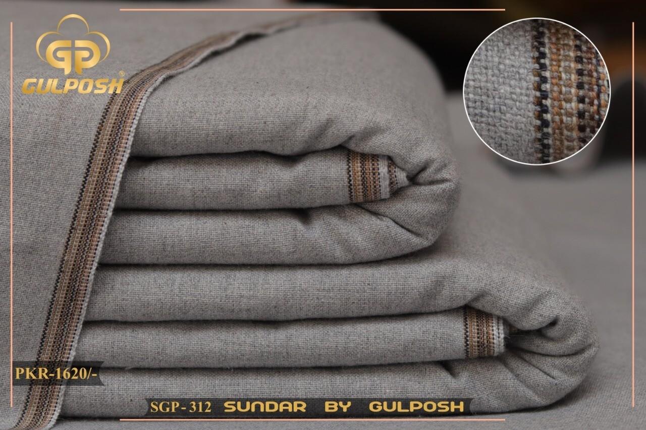 SGP-312 SUNDAR BY GULPOSH
