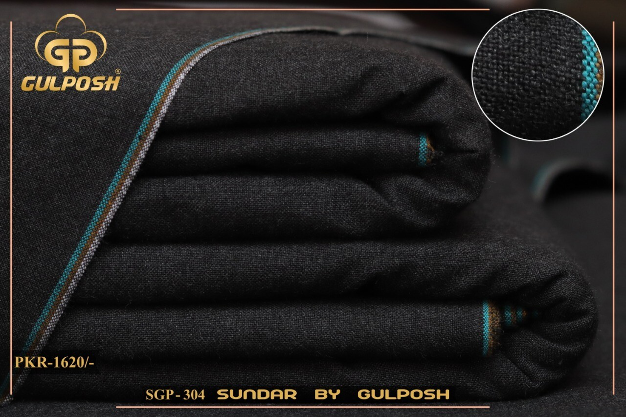 SGP-304 SUNDAR BY GULPOSH