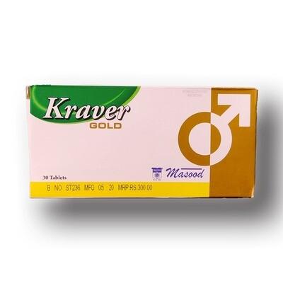 KRAVER GOLD