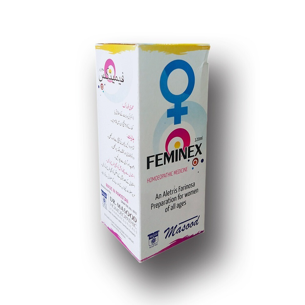 FEMINEX SYRUP