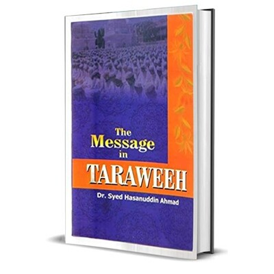 The Message In Taraweeh