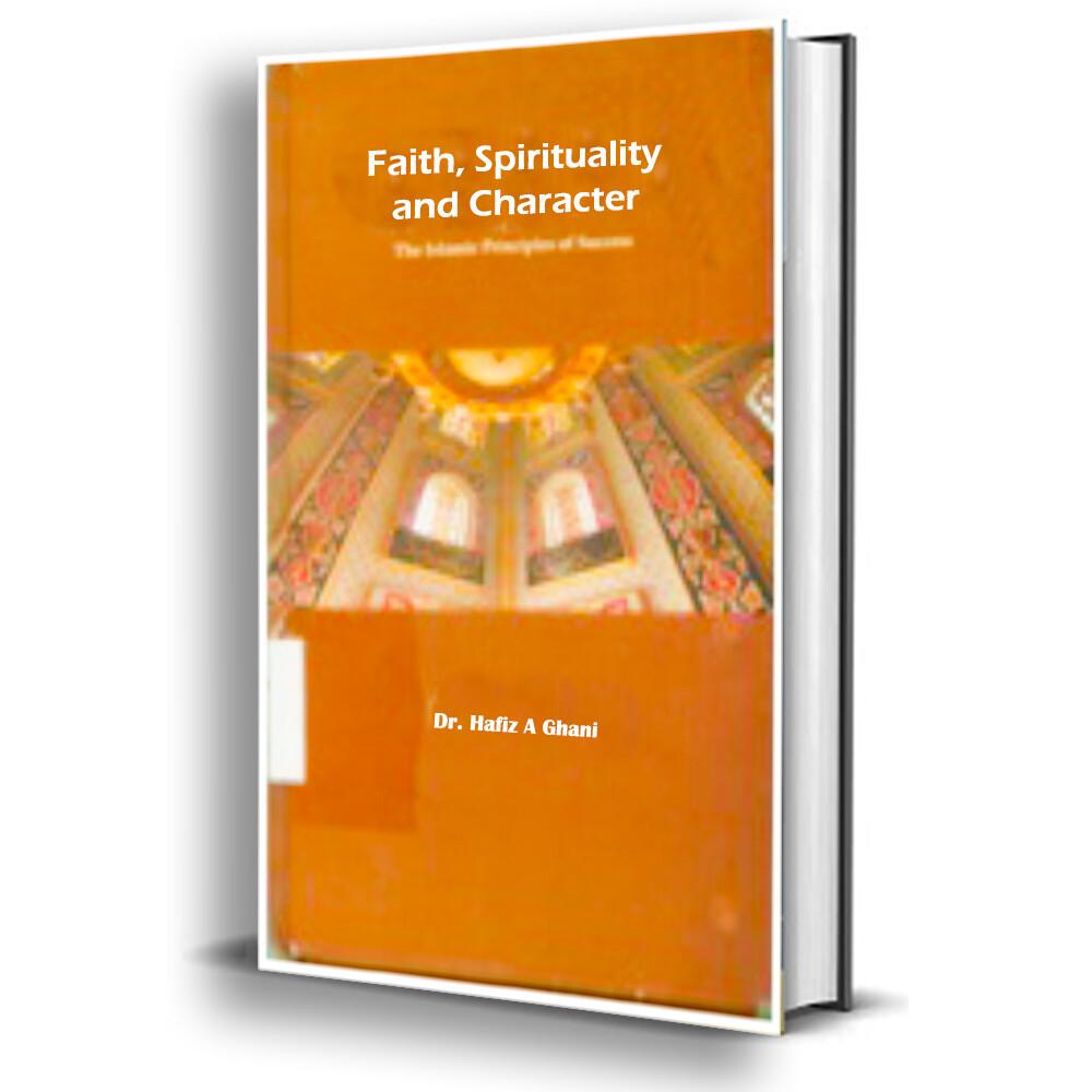 Faith Spirituality & Character