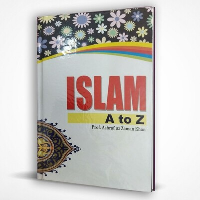 Islam A to Z