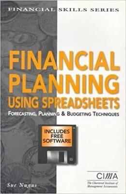 FINANCIAL PLANING USING SPREADSHEET