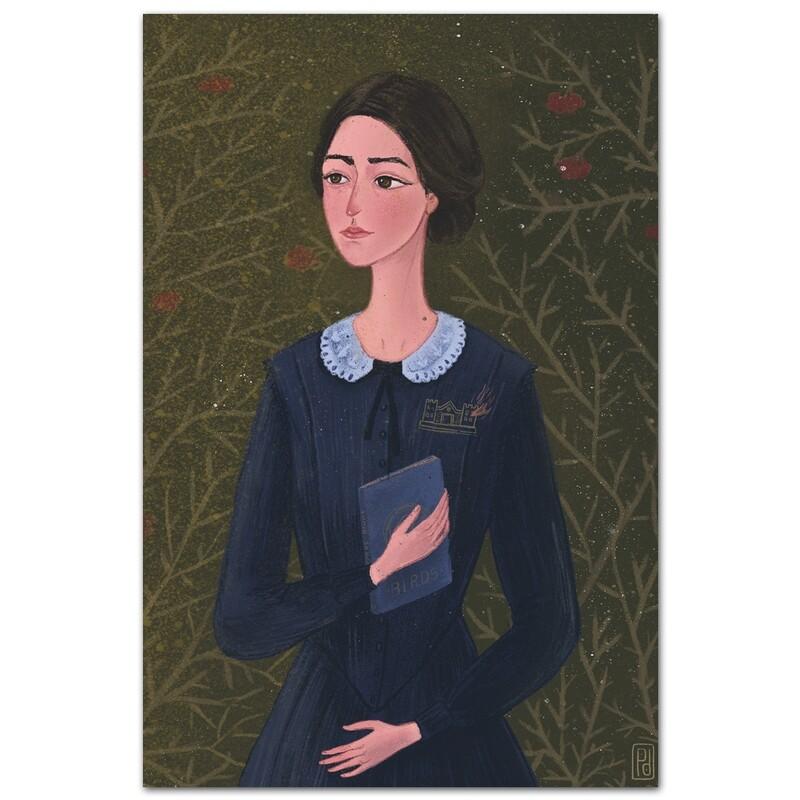 Джейн Эйр