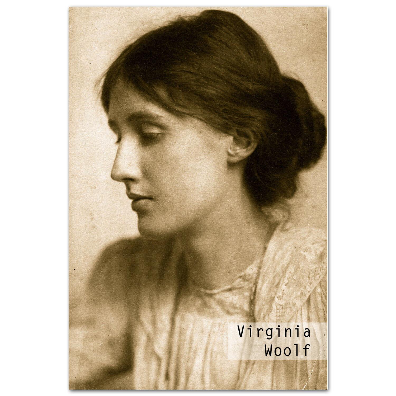 Вирджиния Вулф