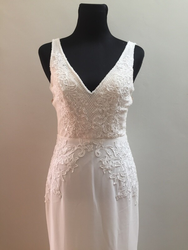 SAMPLE SALE - Meadow gown - size 10