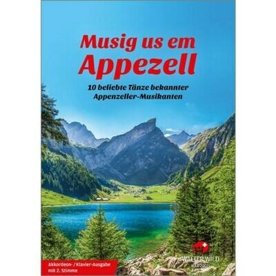 Musique D'appenzell