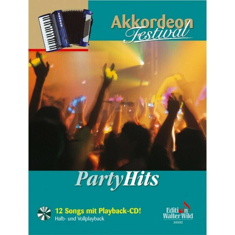 Akkordeon festival - Party Hit
