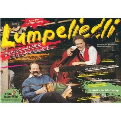 Lumpeliedli Band 5