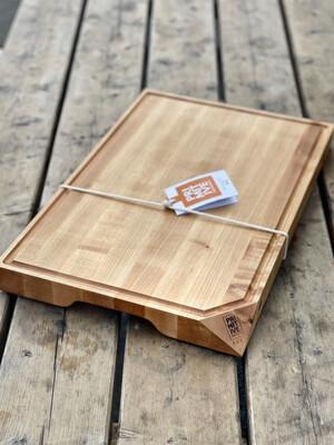 Maple Cutting Board #301
