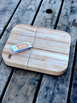 Maple Cutting Board #326