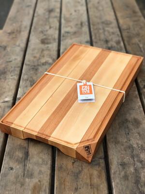 Maple / Beech Cutting Board #346