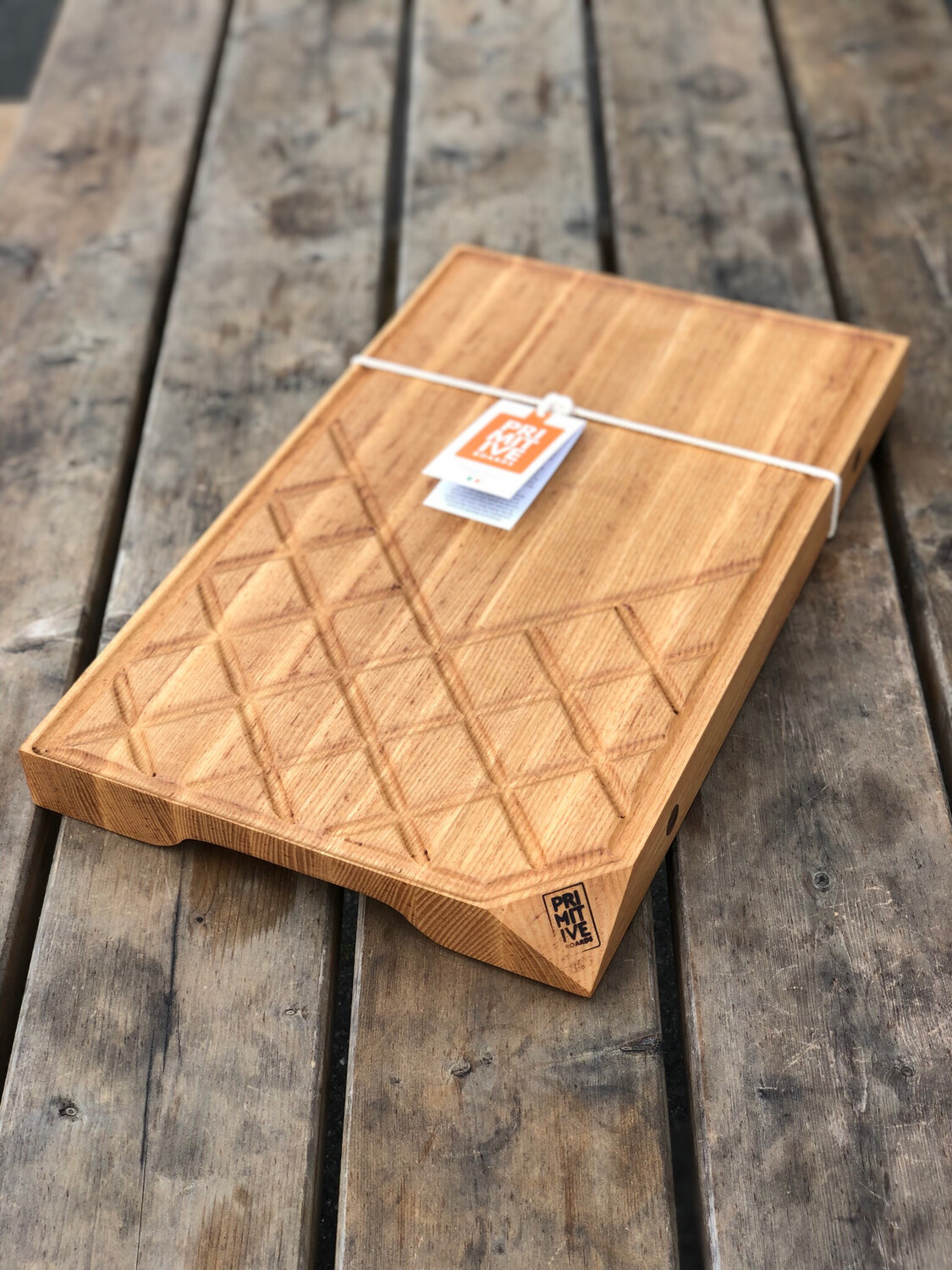 BBQ Carving Board #345