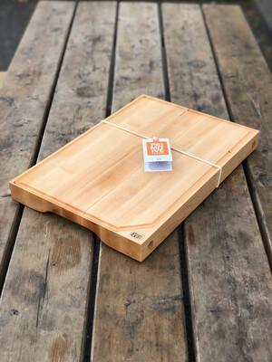 Maple Cutting Board #344