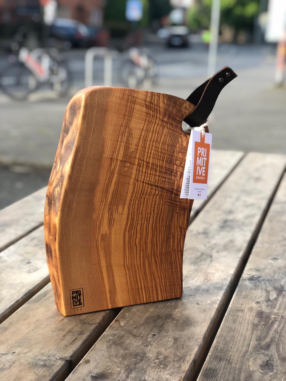 Live edge Ash Cheese Board #351