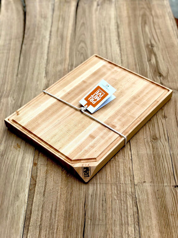 Maple Cutting Board #364