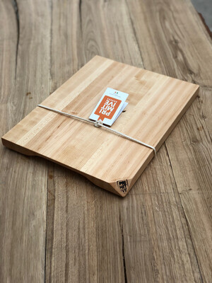 Maple Cutting Board #363