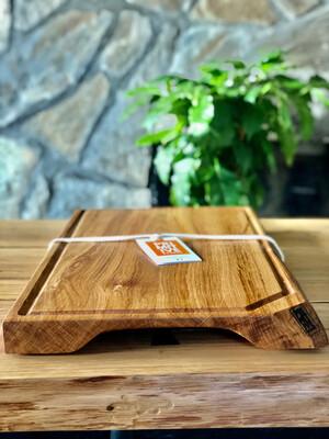 Elm Chopping Board #312