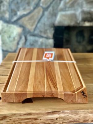 Chopping Board - Beech & Maple