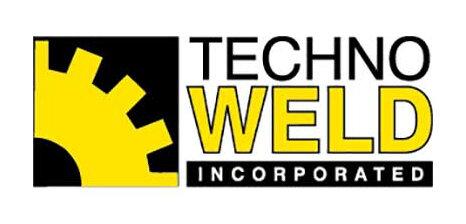 Techno Weld 5 Rod Kit