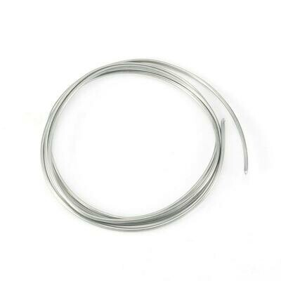 1 Metre 455 Silver Solder Wire 0.5mm dia