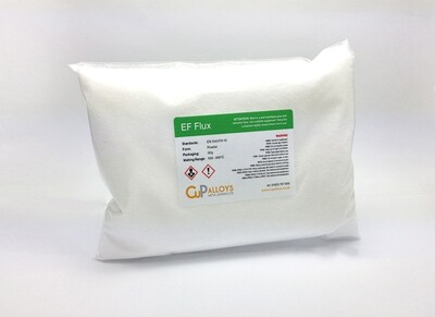 EF Flux Powder 50g