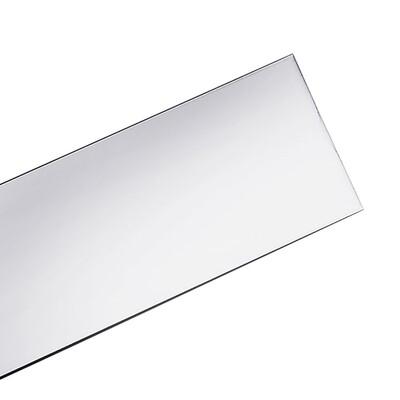 455 Silver Solder Foil 150 x 20 x 0.1mm