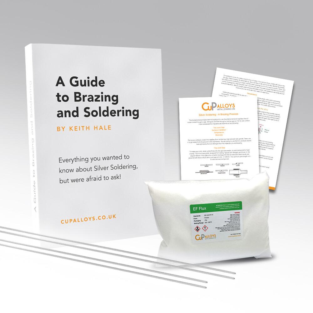 EF Starter Pack + Brazing Handbook