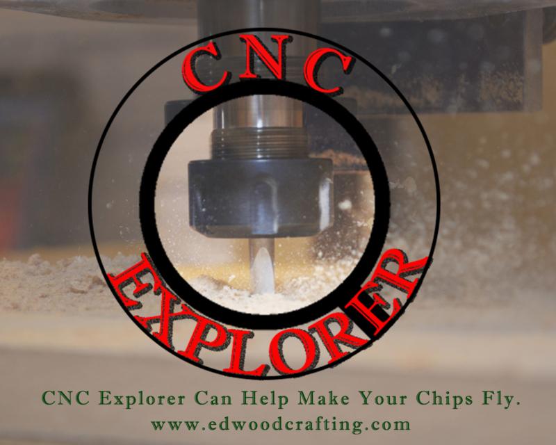 CNC Explorer Full Excel Application