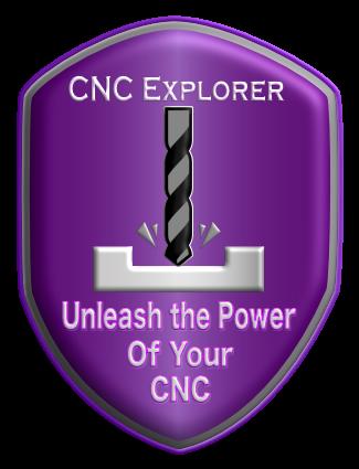 CNC Explorer Basic Web App
