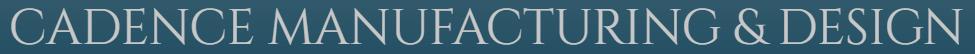CNC Explorer Cadence MFG Jenny Add-on Tool Library