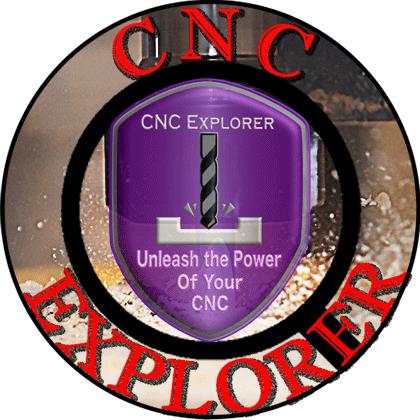 CNC Explorer Pro Web App