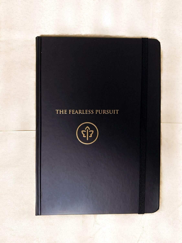 Fearless Pursuit Journal