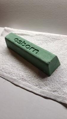 Osborn green cut/colour bar