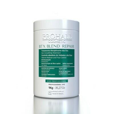 Prohall BBTOX Blend Repair Hair Smoothing Organic Treatment 1kg/35.2fl.oz