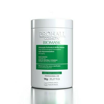 Prohall Biomask Hydration for Damaged Hair 1kg/35.2fl.oz