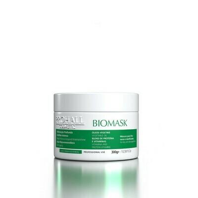 Prohall Biomask Hydration for Damaged Hair 300g/10.5fl.oz