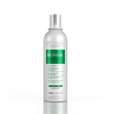 Prohall Shampoo Home Care Biomask 300ml/10.1fl.oz
