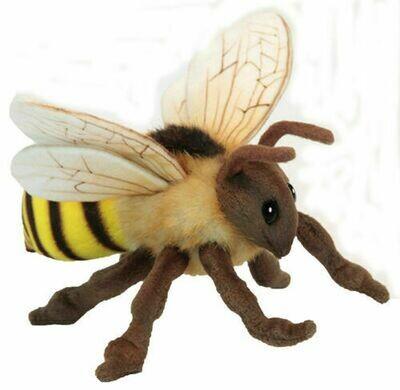 Hansa Bee Plush Toys