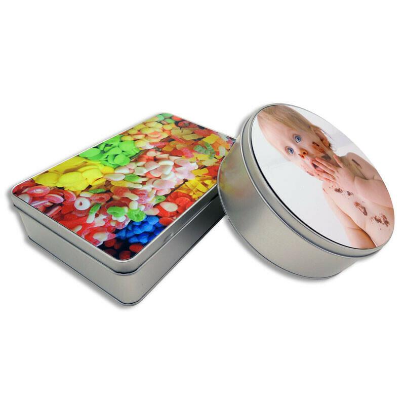 Caja Metal