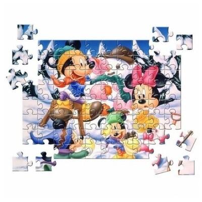 Puzzle Personalizado 27x18cm