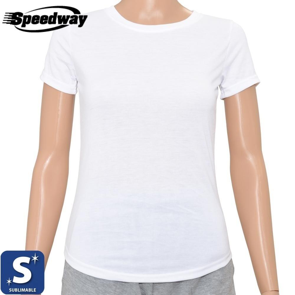 Camiseta Dama Subliprint
