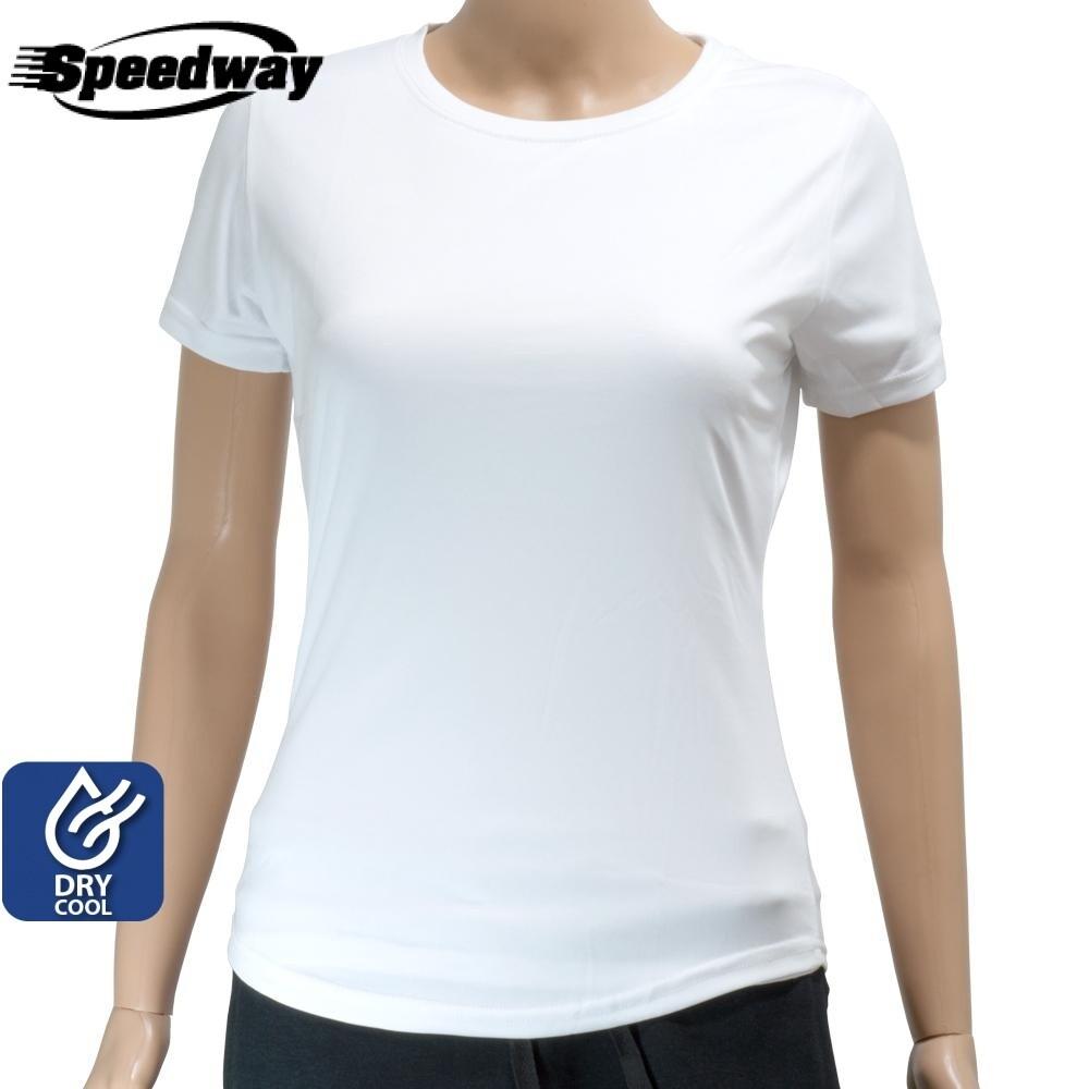 Camiseta Dama Drycool
