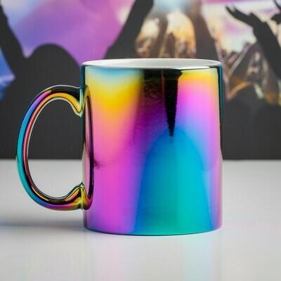 Taza Multicolor