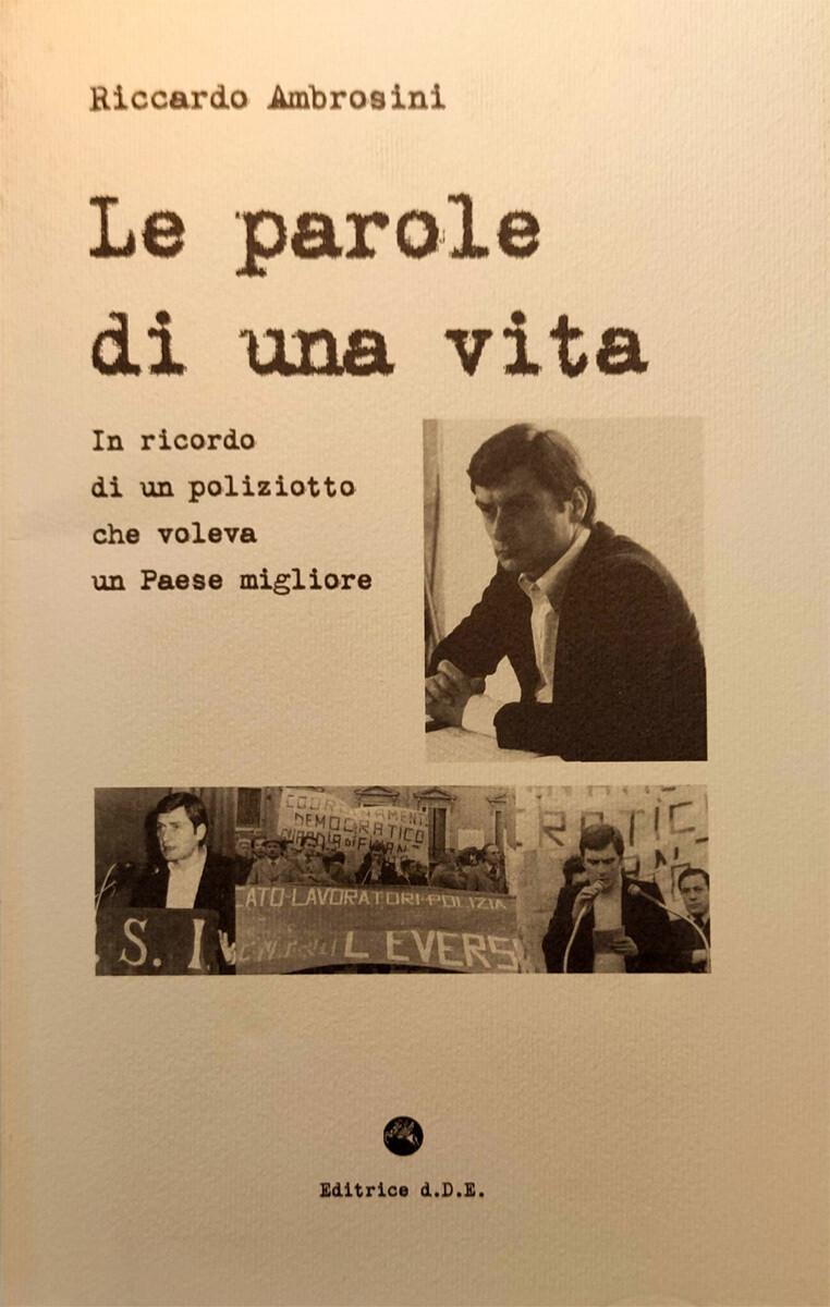 Le parole di una vita - Riccardo Ambrosini
