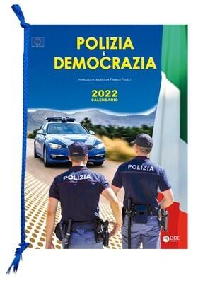 Calendario Polizia e Democrazia