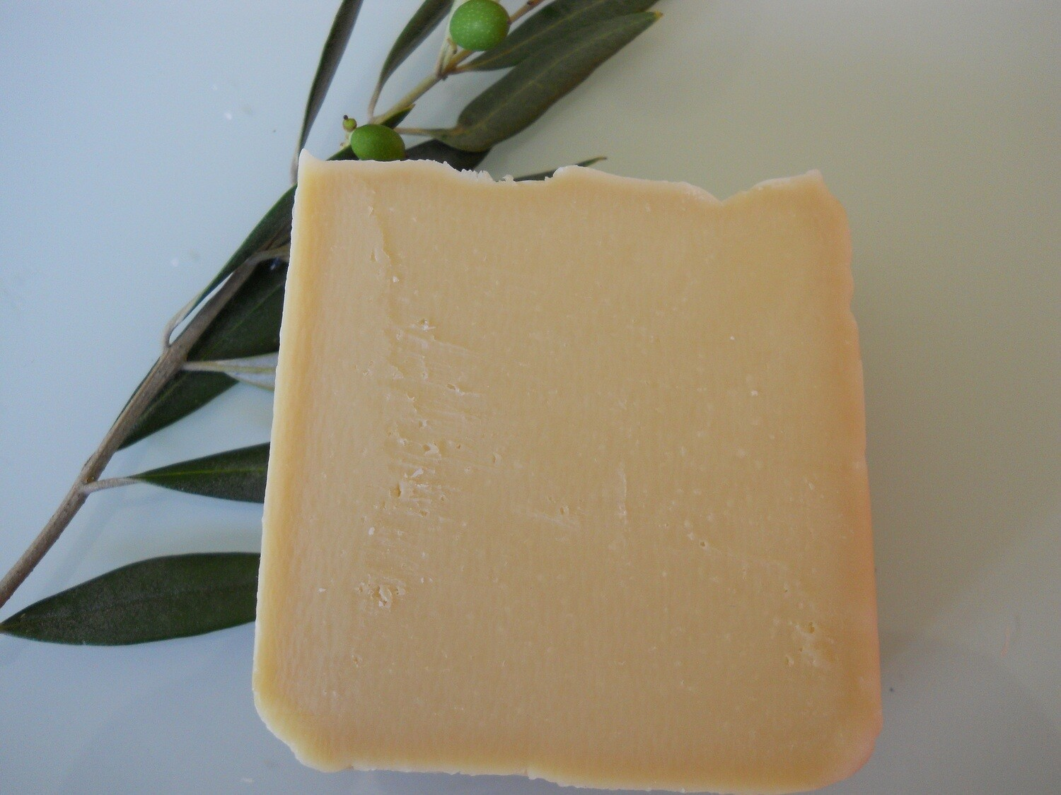 Gentle Oatmeal (unscented)